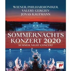 Sommernachtskonzert 2020 / Summer Night BD