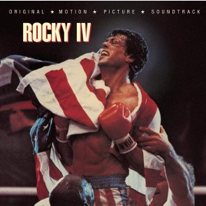 Rocky IV OST(LP Picture Disc)