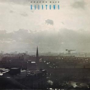 Raintown LP
