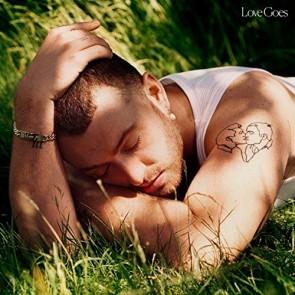 LOVE GOES 2LP