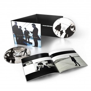 ALL THAT YOU CANT LEAVE BE DLX 2CD