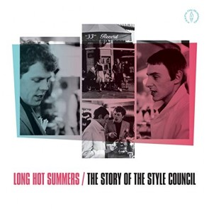 LONG HOT SUMMERS: THE STOR 3LP