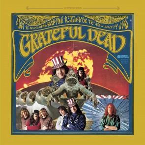 THE GRATEFUL DEAD (LP)
