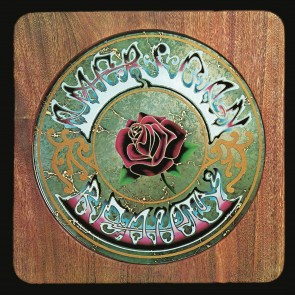 AMERICAN BEAUTY (50TH ANNIVERSARY) (LP LIMITED PICTURE)