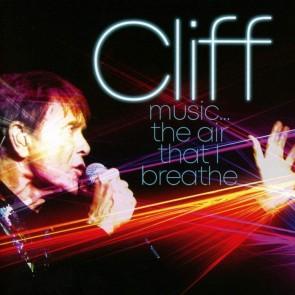 MUSIC... THE AIR THAT I BREATH CD