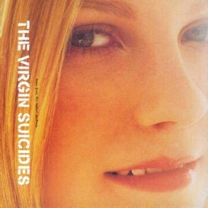 THE VIRGIN SUICIDES  (LP LIMITED PINK & RED RSD '20)