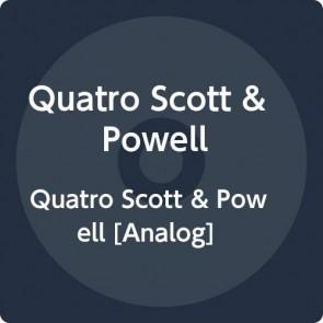 QUATRO, SCOTT & POWELL (2LP LIMITED WHITE RSD '20)