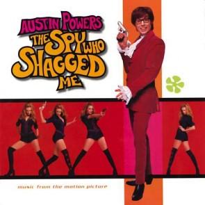 AUSTIN POWERS: THE SPY WHO SHAGGED ME (LP LIMITED TAN RSD '20)