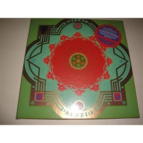 WAR MEMORIAL AUDITORIUM, BUFFALO 5/9/77 (5LP LIMITED RSD '20)