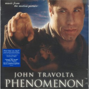 PHENOMENON(2LP LIMITED BLUE RSD '20)