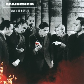 LIVE AUS BERLIN DVD