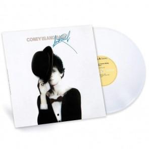 CONEY ISLAND BABY WHITE LP