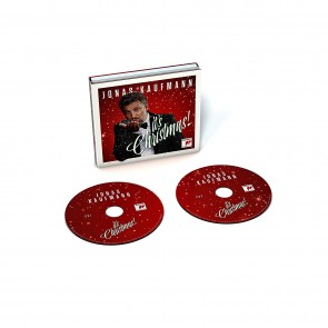 IT'S CHRISTMAS! DELUXE 2CD