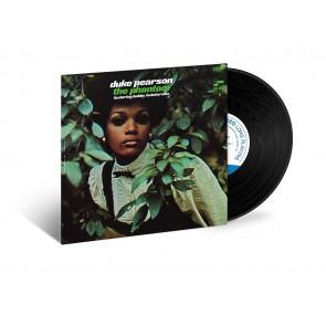 THE PHANTOM REISSUE LP