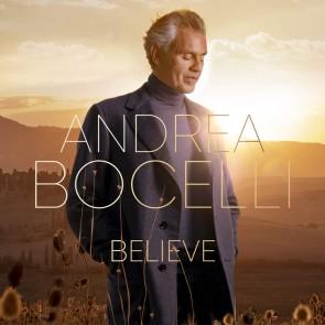 BELIEVE DELUXE CD