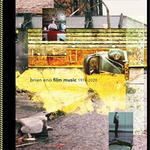 FILM MUSIC 1976/2020 2LP