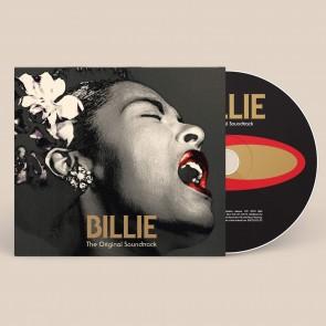 BILLIE: THE SOUNDTRACK CD
