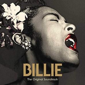 BILLIE: THE SOUNDTRACK LP
