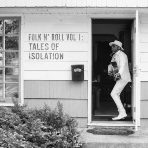 FOLK 'N' ROLL VOL.1: TALES OF ISOLATION 2LP