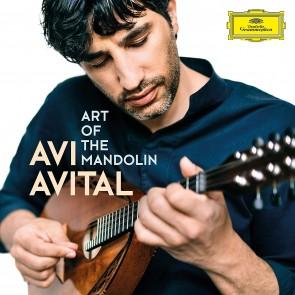 ART OF THE MANDOLIN CD