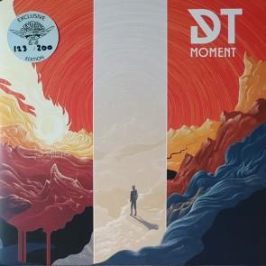 MOMENT BLUE 2LP+CD