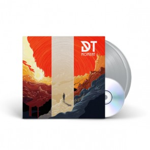 MOMENT SILVER 2LP+CD