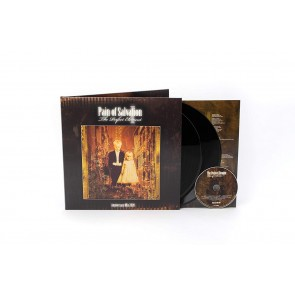 THE PERFECT ELEMENT 2LP+CD