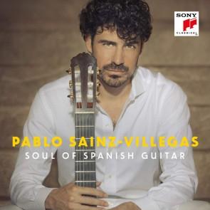 SOUL OF SPANISH GUITAR CD