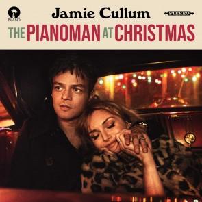 THE PIANOMAN AT CHRISTMAS CD