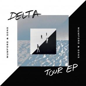 DELTA DIARIES (TOUR EP) DELUXE CD