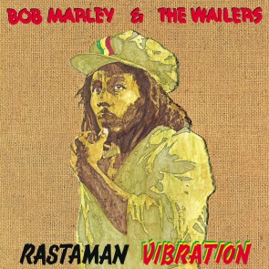 RASTAMAN VIBRATION HALF SPEED REMASTERED LP