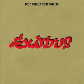 EXODUS HALF SPEED REMASTERED LP
