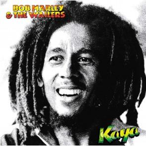 KAYA HALF SPEED REMASTERED LP