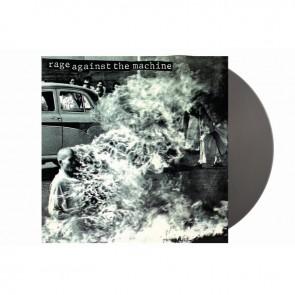 RAGE AGAINST THE MACHINE COLOUR LP