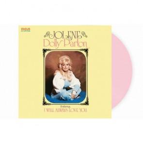 JOLENE COLOUR LP