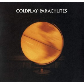 PARACHUTES (LP LIMITED YELLOW)