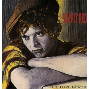 PICTURE BOOK (LP)