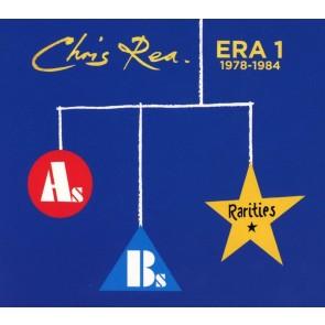 ERA 1 A'S B'S & RARITIES 1978-1984 (3CD)