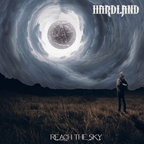 REACH THE SKY CD