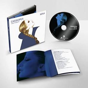 CASSIOPEA - ITALIAN SONGBOOK CD