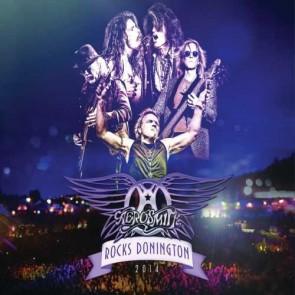ROCKS DONINGTON 2014 3LP+DVD