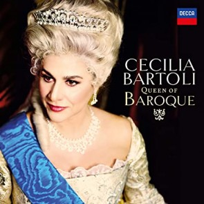 QUEEN OF BAROQUE CD