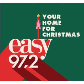 EASY 97,2 YOUR HOME FOR CHRISTMAS CD
