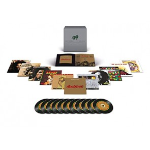THE COMPLETE ISLAND 11CD BOX
