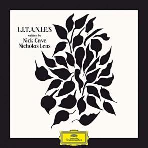 LITANIES CD