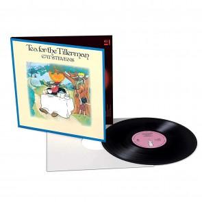 TEA FOR THE TILLERMAN LP