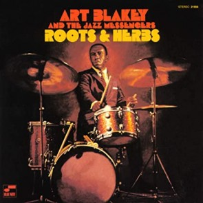 ROOTS AND HERBS LP
