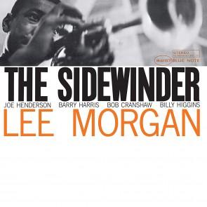 THE SIDEWINDER LP
