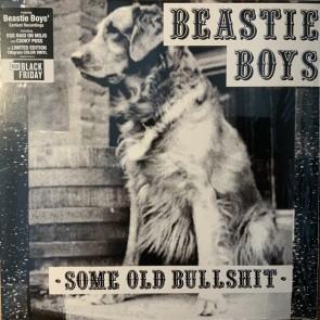 SOME OLD BULLSHIT LP (BLACK FRIDAY 2020)