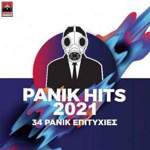PANIK HITS 2021 2CD